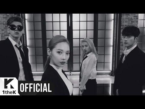 [MV] K.A.R.D _ Don't Recall (Hidden ver.)