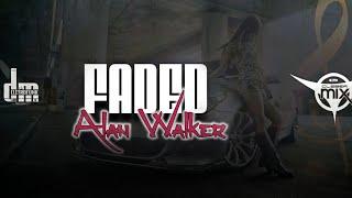 Dj Cleber Mix Feat. Alan Walker - Faded (Club Mix 2016)