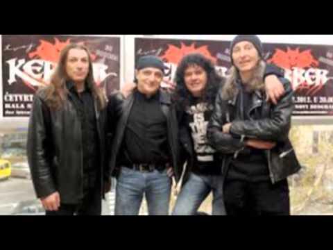 KERBER rock band Rock mix