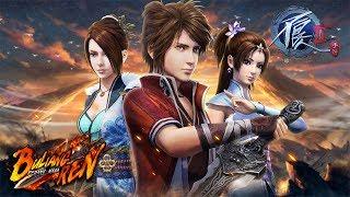 Bisa Gonta-Ganti Karakter?   Bu Liang Ren: Pedang Naga [INA] Android MMORPG (Indonesia)
