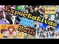 Download Video Download La Locura esta de vuelta! Expectativas 2015! //Martes de Locura Otaku 3GP MP4 FLV