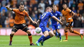 HIGHLIGHTS | Wolves 1-2 Cardiff City