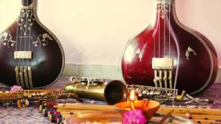 Raga Sarasvati for Sarasvati Puja 2016