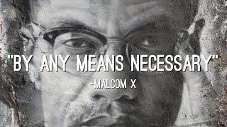 Malcolm X discurso en Oxford Union Debate (subtitulado  español)