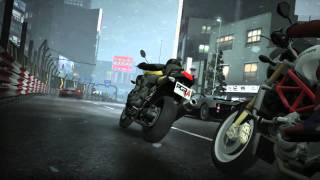 Activision Closes Bizarre Creations - Farewell Video - 1994-2011 [HD]