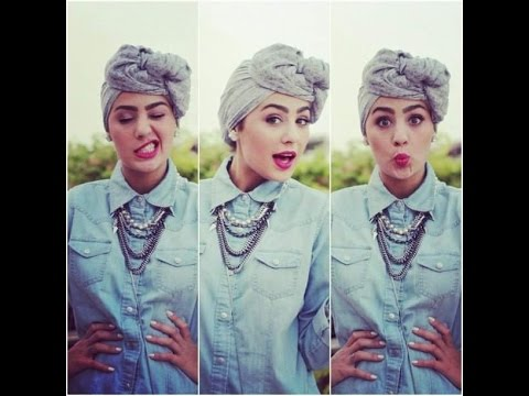Fashion Hijab's Girl