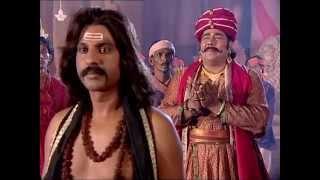 Mahima Shani Dev Ki- DOP S Kumar Bhagat