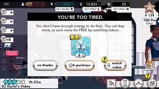 ENERGY CHEAT 2018 UPDATED NO SERVEY KIM KARDASHIAN GAME