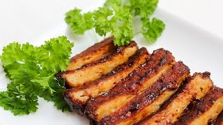 🥕 Seitan Asia Style vegan