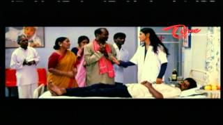 Comedy Scene - Rimmisen Funny Scene In Hospital - NavvulaTV