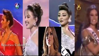 Miss Colombia: Las Mujeres de mi Tierra