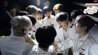 [ENG SUB] 180912 Okay Wanna One Ep 27 - Overseas Tour Behind (Manila Episode) by WNBSUBS