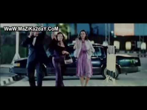 مشهد حزين من فيلم الف مبروك بطولة احمد حلمي