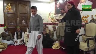 Karamat: Patient from Central Pain Syndrome Cured I Haq Khatteb Hussain Ali Badshah Sarkar I