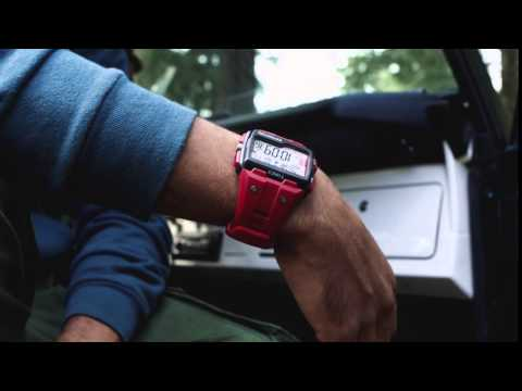 Timex Expedition Shock - New for Spring 2016