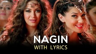 Nagin | Full Song With Lyrics | Bajatey Raho