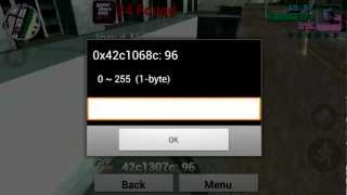 GTA Vice City - Health Hack -  Android