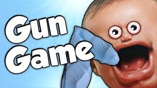 BO: Gun Game Reactions