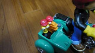 Handy Manny Motorcycle 3