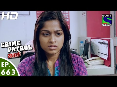 Crime Patrol - क्राइम पेट्रोल सतर्क -Jad- Episode 663 - 28th May, 2016