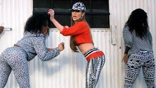 Jennifer Lopez - Ain't Your Mama (Dance Video)