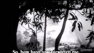 'Aaja Re Pardesi' (Movie: MADHUMATI-1958) English Subtitles