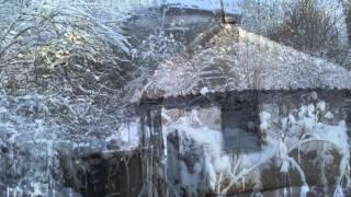 Zima u selu Simicevo