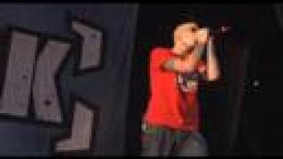 Linkin Park - Breaking The Habit Live at RaR 2004