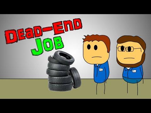 Brewstew Dead End Job