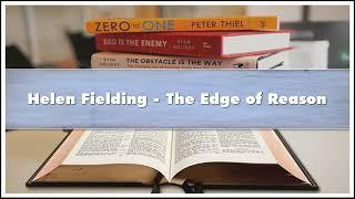 Helen Fielding - The Edge of Reason Audiobook