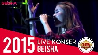 Geisha - Yang Terlupakan (Live Konser Muaro Bungo 27 Maret 2015)