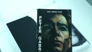 Peter Gabriel So boxset - unboxing