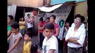 Papuri sa Diyos by Holy Rosary Shrine Choir and Johannine Youth Choir