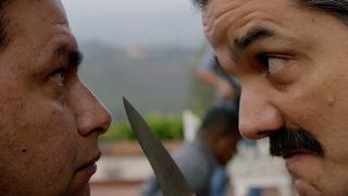 Narcos - Pablo Dies | official featurette (2016) Netflix
