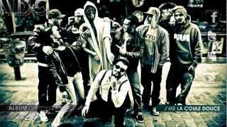 LE BAZAR (ex Au Bazar Chik)  - J'me la coule douce - Audio