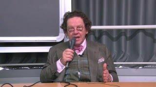 Philippe Daverio - L'arte di fare design - Lezione 8 HD