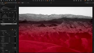 Perfecting Black and White Conversion | Webinar | Capture One