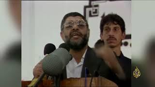 اغتيال الاحتلال خليل الوزير وعبد العزيز الرنتيسي