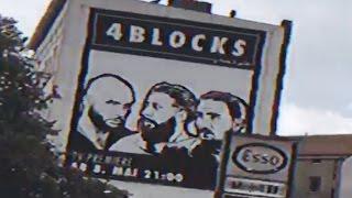 GRiNGO FEAT. HASAN.K & VEYSEL - HOT PURSUIT (PROD. GOLDFINGER) #4BLOCKS