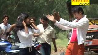 chori scooty wali....latest hit must song by gajender phogat...specially for girls