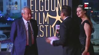 مهرجان الجونة السينمائي - المهندس نجيب ساويرس يروي كواليس انشاء المهرجان
