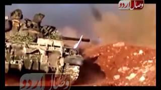 شامی خانہ جنگی کا مستقبل shame khana jangi ka mustqbil