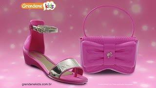 Comercial - Barbie Look Bag