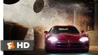 Wanted (3/11) Movie CLIP - Viper Ride (2008) HD