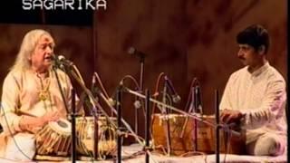 Pandit Kishan Maharaj  -(Solo Tabla) / LIVE PERFORMANCE/ Sagarika Classical