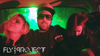 Fly Project feat. Misha - Jolie (by Dj Sava) | Official Music Video