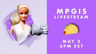 MPGIS Live Stream