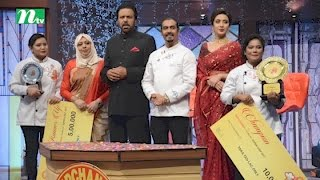 Reality Show l Super Chef 2017   Healthy Dishes or Recipes l Episode 30 GRAND FINALE