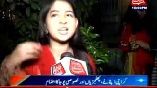Karachi: Hindu Community Celebrating Diwali Festival