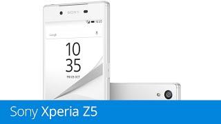 Sony Xperia Z5 (recenze)
